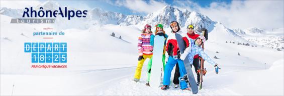 Rhône Alpes pionnier dans l'aide aux départ de ses jeunes