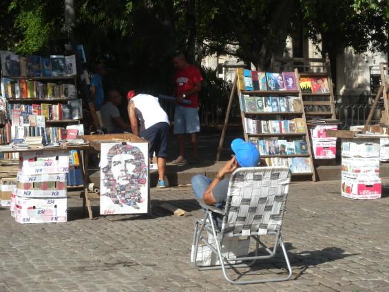 Cuba Padura