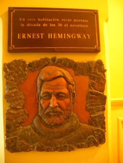 Hemingway à Cuba