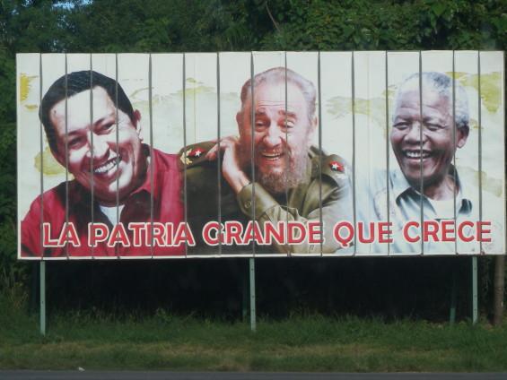 slogan cubain