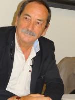 Jean Paul Giraud, vice président de l'UNAT