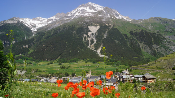 Termignon s'engage pour un tourisme respectueux de la nature en mettant en place nombre d'innovations