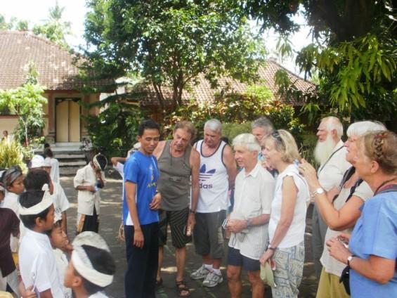 Bali association ANAK