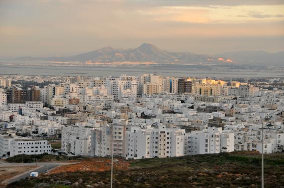 Tunis JSTD