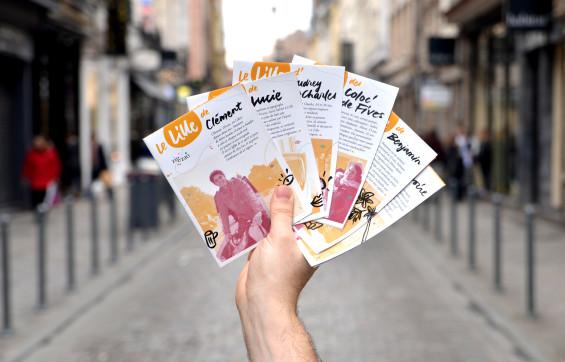 6 mini guides par ville : une palette d'expériences à suivre selon vos goûts
