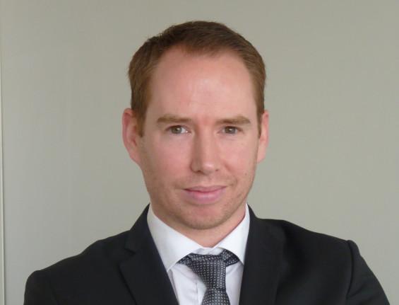 Guillaume Lefloch, ingénieur certification chez AFNOR