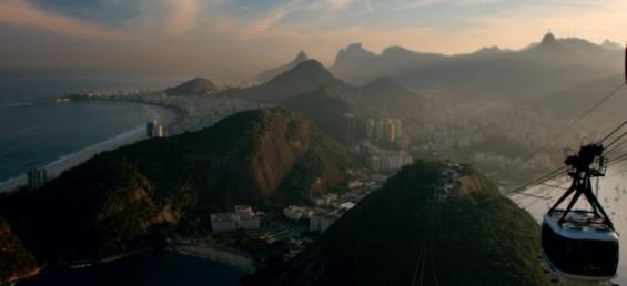 brésil Rio 2016