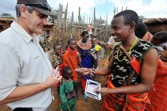 2010 Kenya Pierre Le Masson
