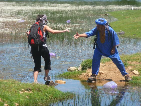 2011 Maroc e¦üte¦ü Ge¦ürard Neveu