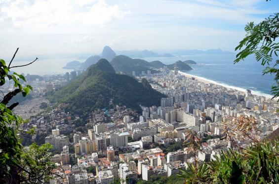 Trek Rio