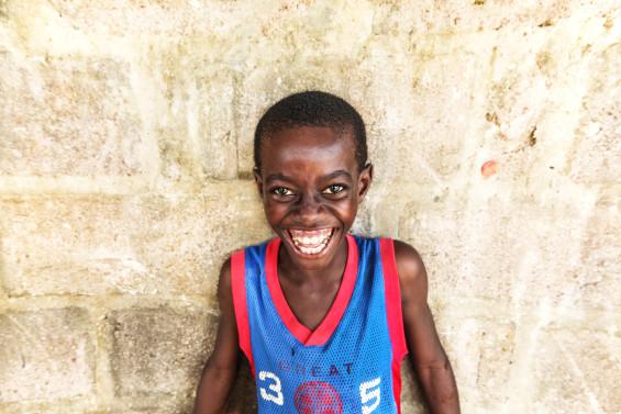 Rire, sourire, s'ouvrir aux autres : le Grand Bivouac s'annonce