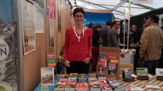 Pascaline Deshayes, directrice des éditions Viatao revient sur sa définition d'un tourisme plus durable