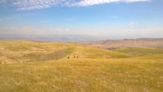 Sentiers d'Abraham