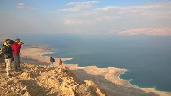 Sentier Abraham