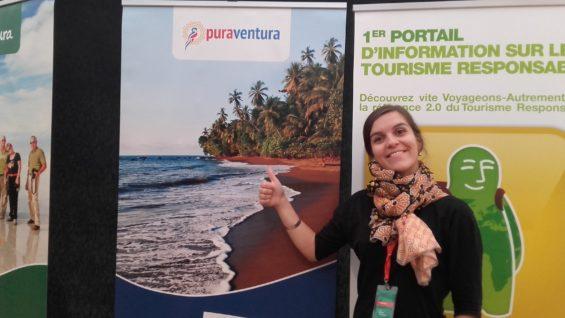 Et toi Elodie le tourisme durable tu en penses quoi?