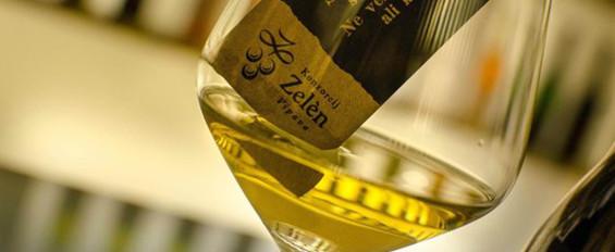 zelen wine
