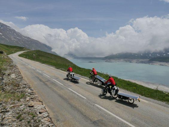 L'aventure du Sun Trip se déroulera en juillet en région Auvergne Rhône Alpes