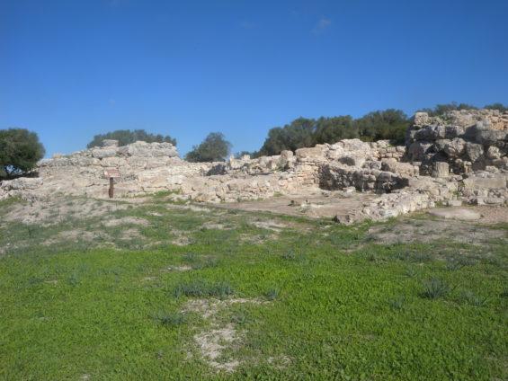 Majorque archéo