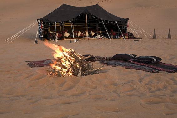 Quand t'es dans le désert...d'Oman