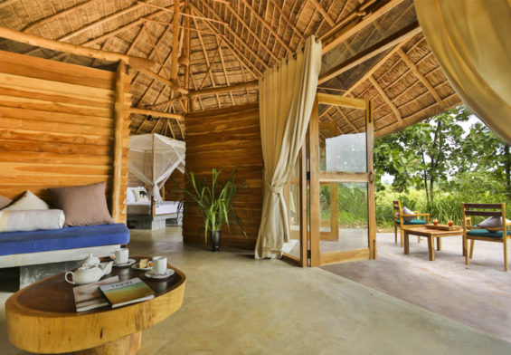 Gal Oya Lodge Sri Lanka