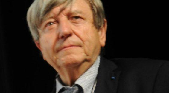 Jean-Pierre Martinetti Portrait d'un homme engagé