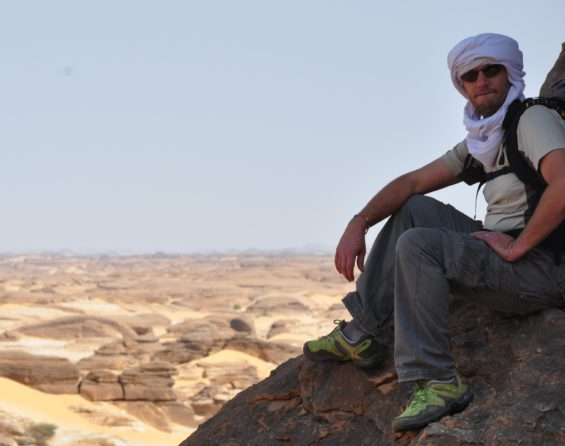 Paysages du Tchad