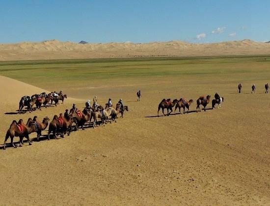 mongolie PASCAL LLUCH