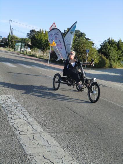 Vélo en Retz