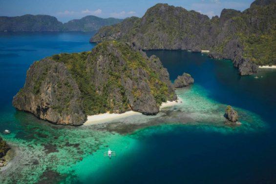 Région de Palawan - Philippines