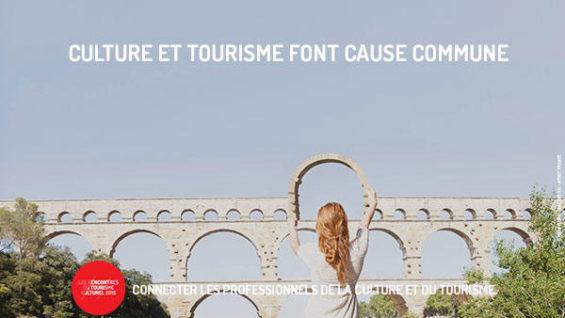 Colloque Tourisme Culturel