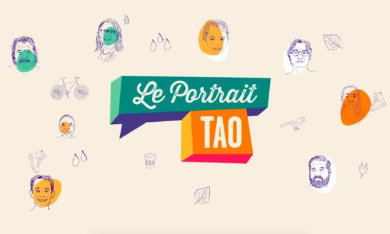Portraits Tao