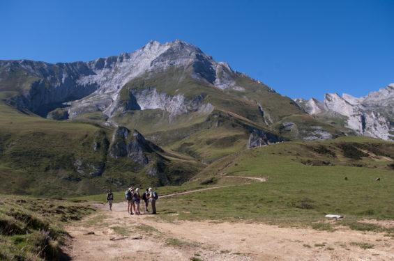 Randonnée Pyrénées