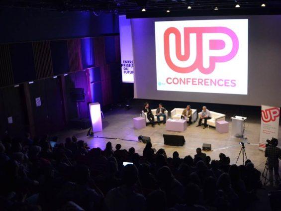 Up Conférence