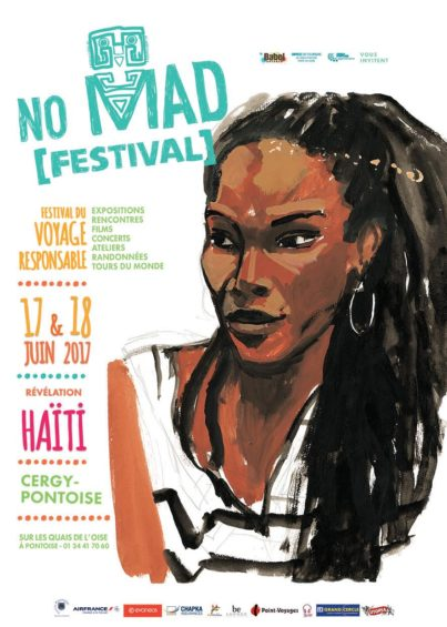 No Mad Festival 2017