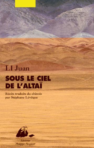 Sous le Ciel de l'Altai de LI Juan