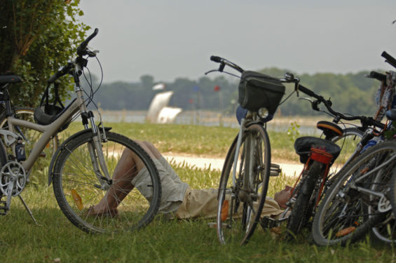 Loireà Vélo