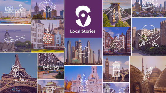 local stories de Mercure
