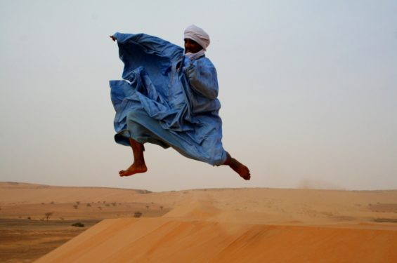 Ahmed - Mauritanie - Flickr CC