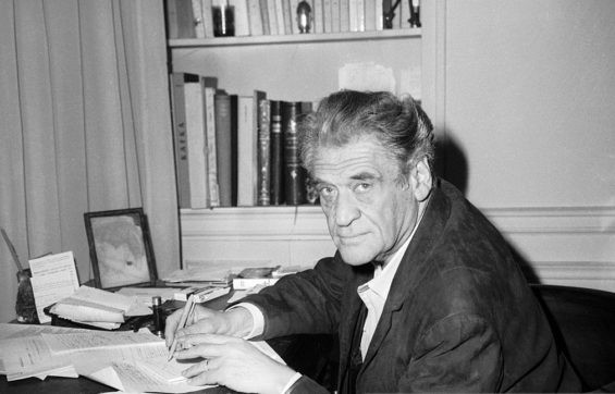 Joseph Kessel - 1968