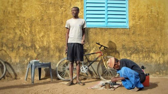 Yoro au Sénégal