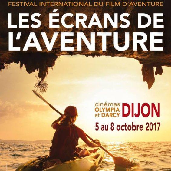 Les écrans de l'aventure - Dijon