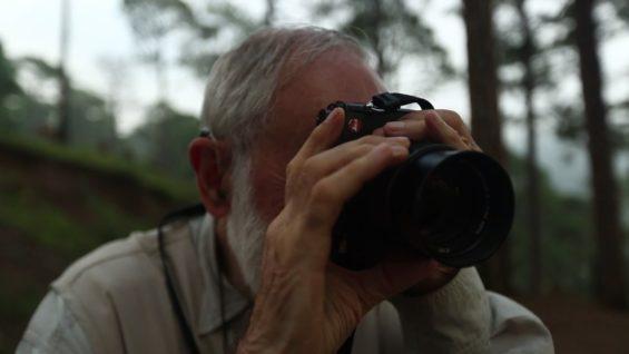 Roland Michaud - Inde