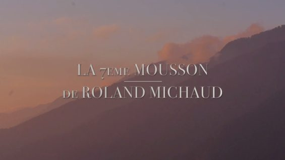 La 7ème mousson de Roland Michaud