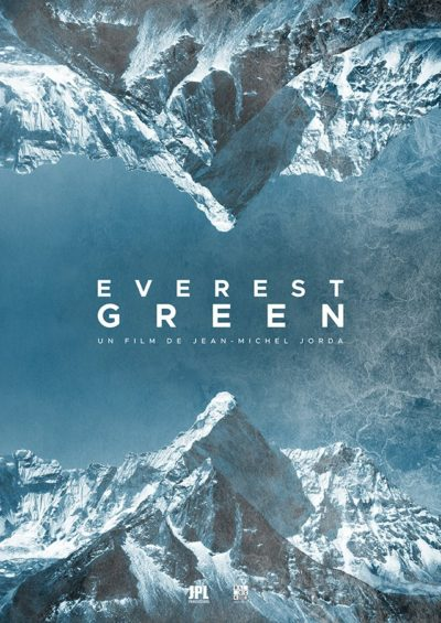 Everest Green - Affiche Film