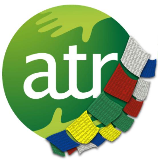 Logo ATR solidarité