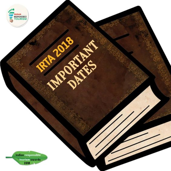 Dates importantes IRTA 2018
