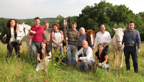 L'équipe de François Tourisme Consultants