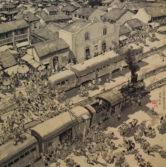 Chemin de fer du Yunnan