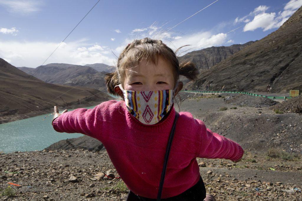 Tibet SIMON ALLIX
