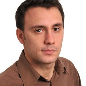 Simon Thirot